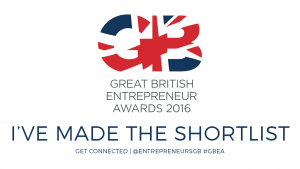Owen and Karla Jobling were shortlisted for Small Business Entrepreneur of the Year in 2016